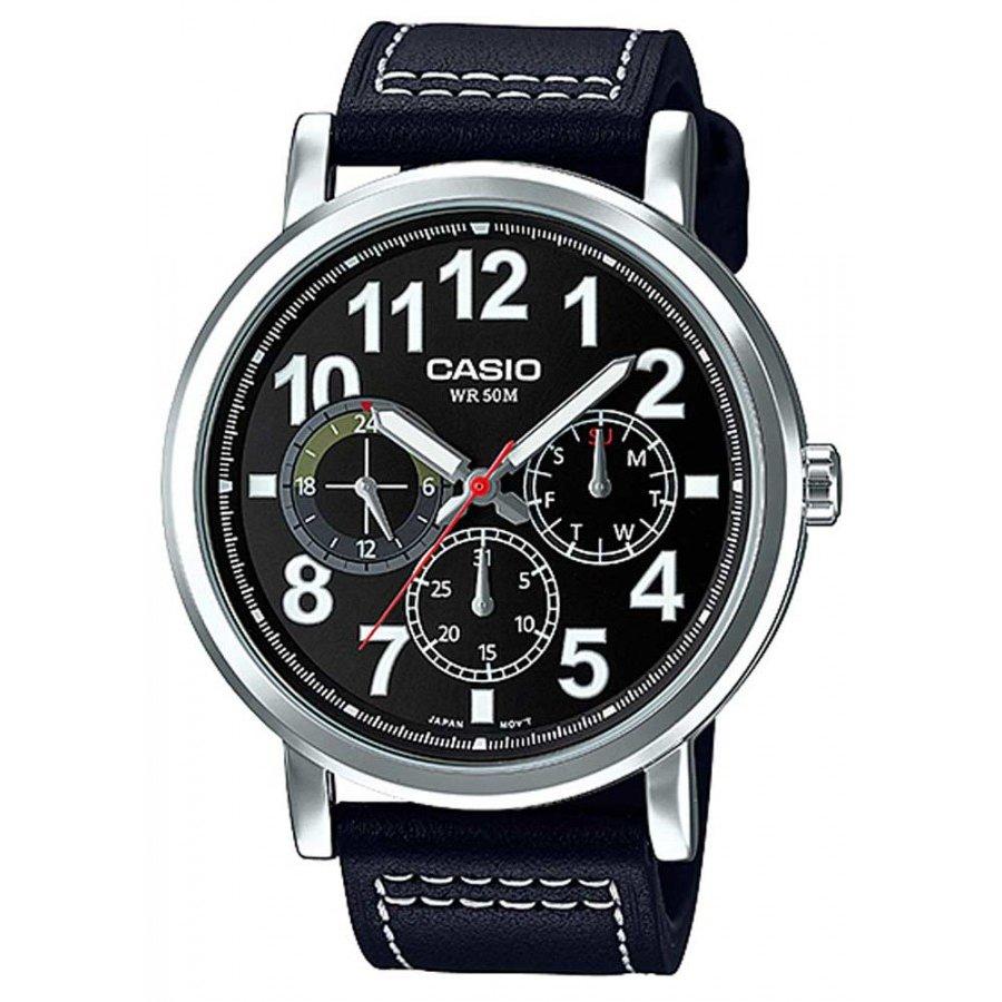 Ceas barbatesc Casio MTP-E309L-1AV de mana original