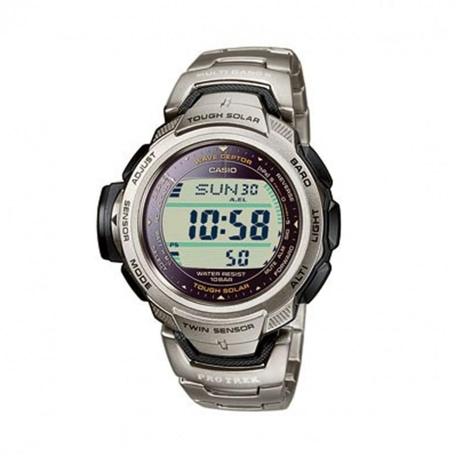 Ceas barbatesc Casio Pro Trek PRW-500T-7VER de mana original