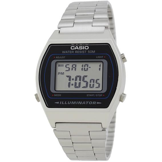 Ceas barbatesc Casio Retro B640WD-1AEF de mana original