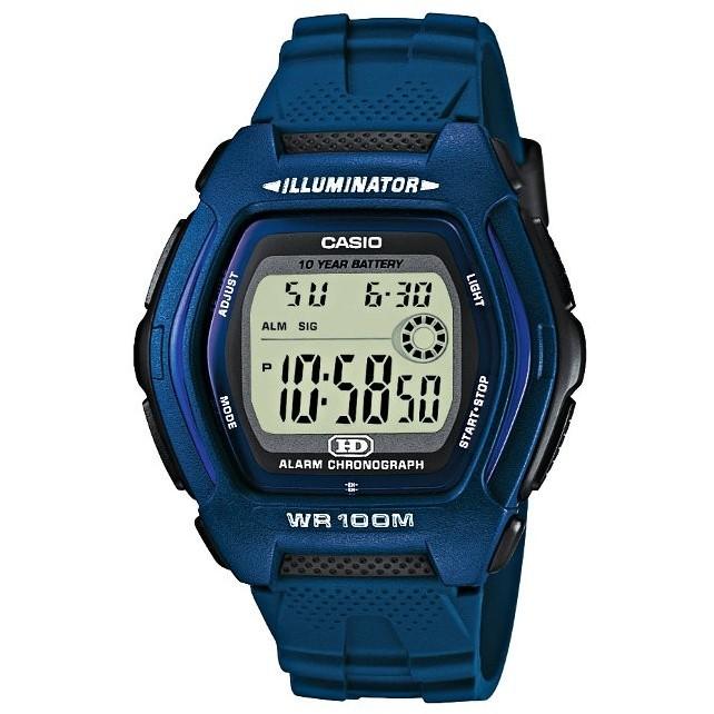 Ceas barbatesc Casio Sport HDD-600C-2AVES de mana original