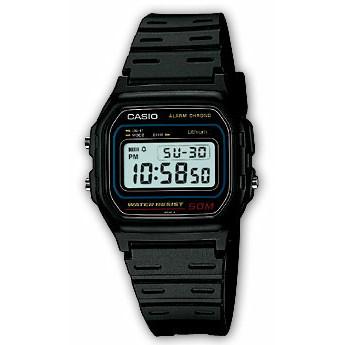 Ceas barbatesc Casio Sport W-59-1VQES de mana original