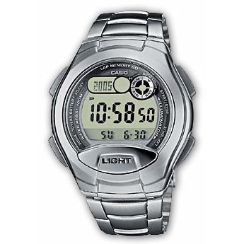 Ceas barbatesc Casio Sport W-752D-1AVES de mana original