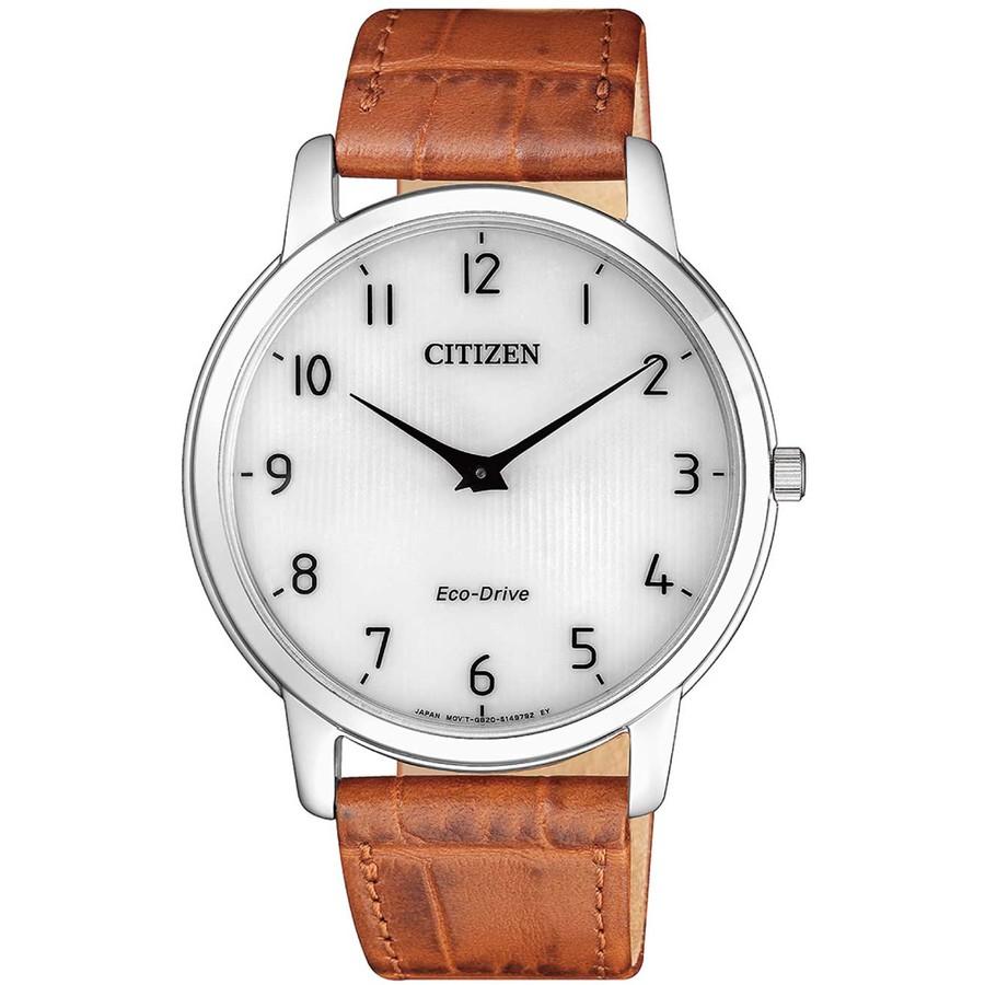 Ceas barbatesc Citizen Eco Drive AR1130-13A de mana original