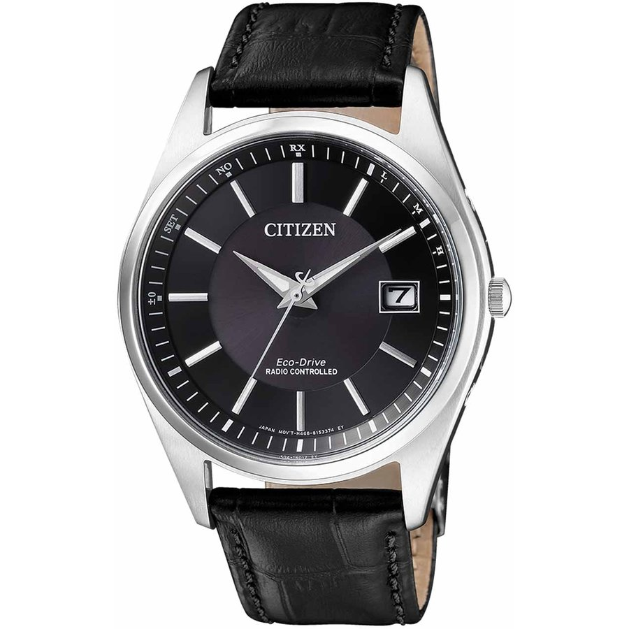 Ceas barbatesc Citizen Eco-Drive AS2050-10E de mana original