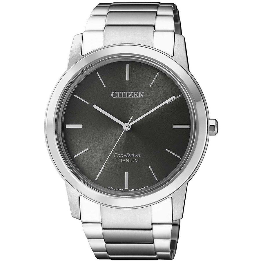 Ceas barbatesc Citizen Eco-Drive AW2020-82H de mana original