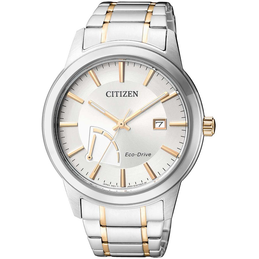 Ceas barbatesc Citizen Eco Drive AW7014-53A de mana original