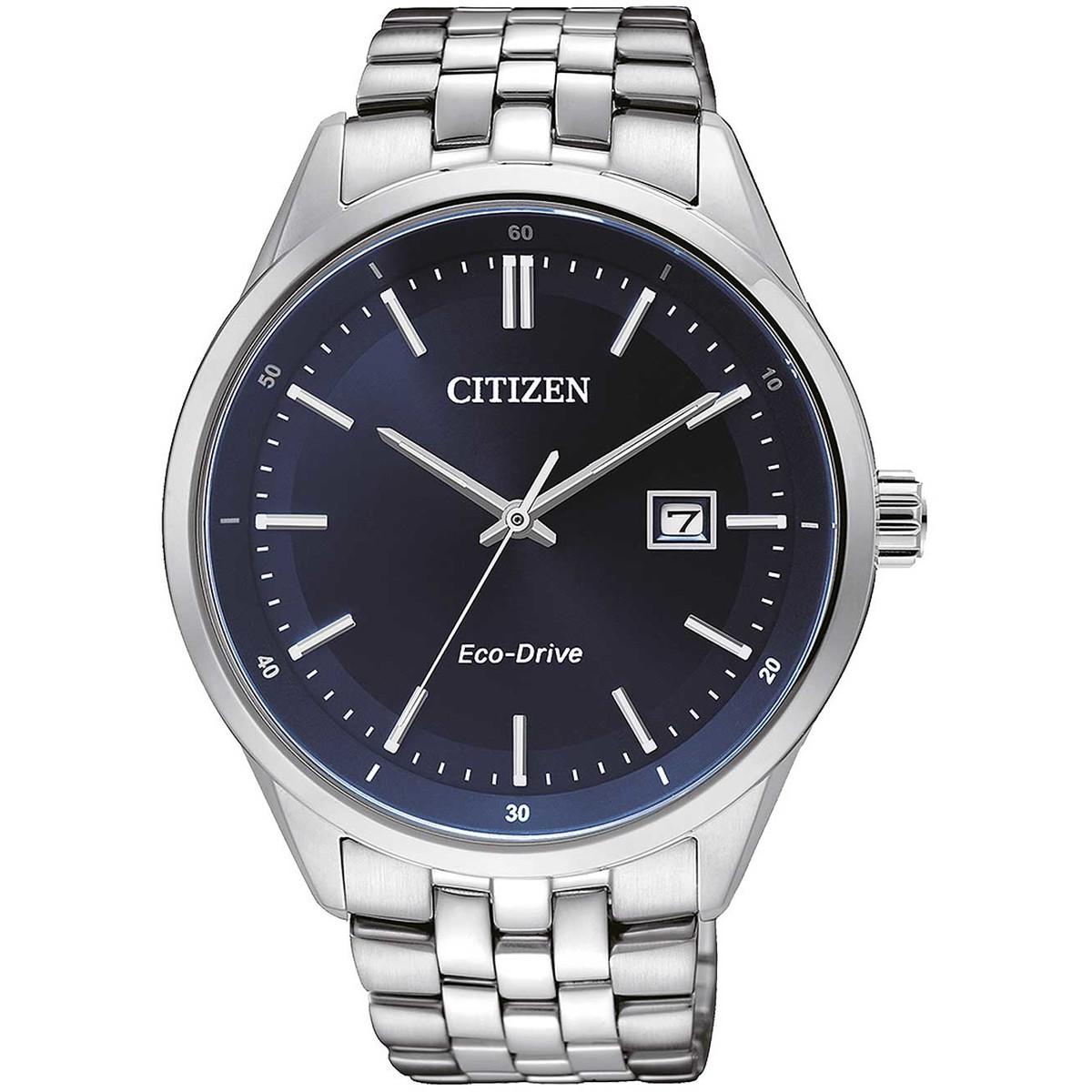 Ceas barbatesc Citizen Eco-Drive BM7251-53L de mana original