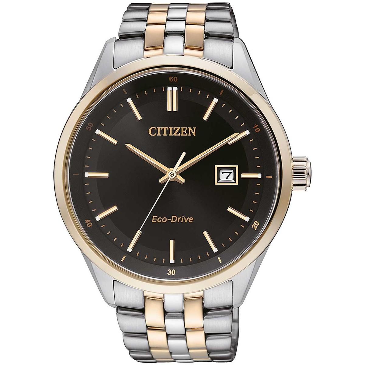 Ceas barbatesc Citizen Eco-Drive BM7256-50E de mana original