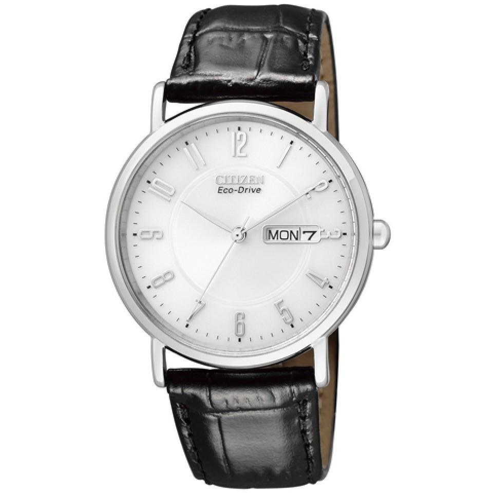 Ceas barbatesc Citizen Eco-Drive Elegant BM8241-01BE de mana original