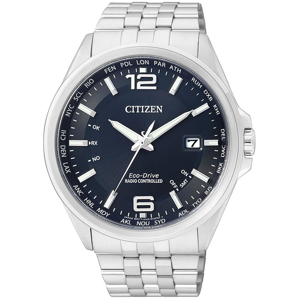 Ceas barbatesc Citizen Eco-Drive Elegant CB0010-88L de mana original