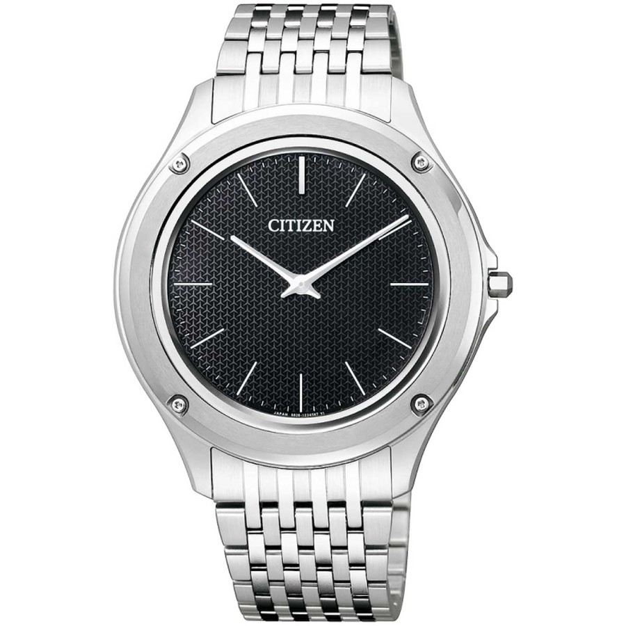 Ceas barbatesc Citizen Eco Drive One AR5000-50E de mana original
