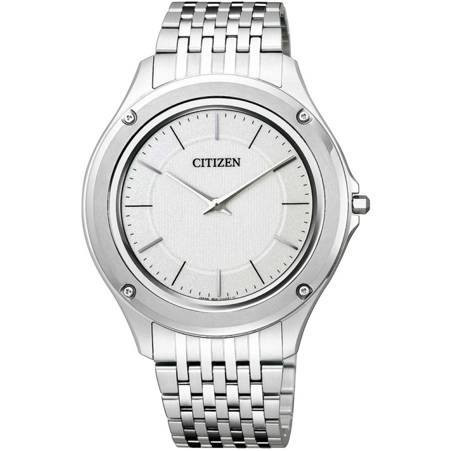 Ceas barbatesc Citizen Eco Drive One AR5000-68A de mana original