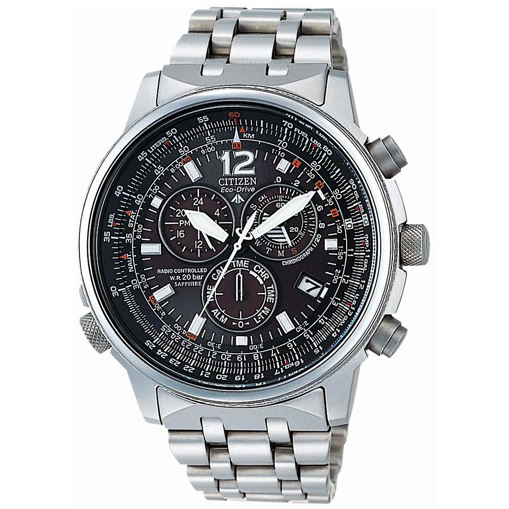 Ceas barbatesc Citizen Eco-Drive Promaster Sky AS4020-52E de mana original