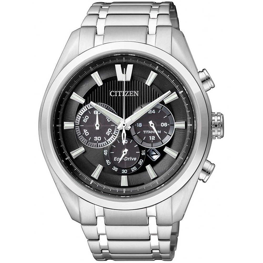 Ceas barbatesc Citizen Eco-Drive Titanium CA4010-58E de mana original