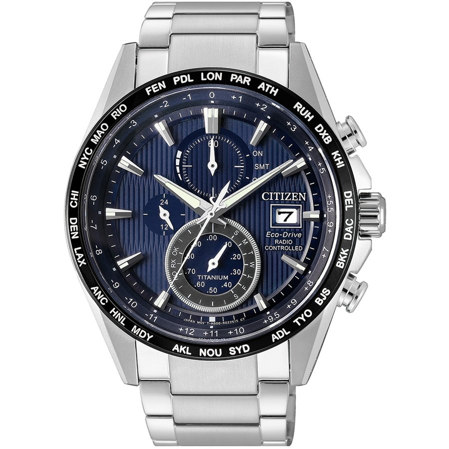 Ceas barbatesc Citizen Sport AT8154-82L de mana original