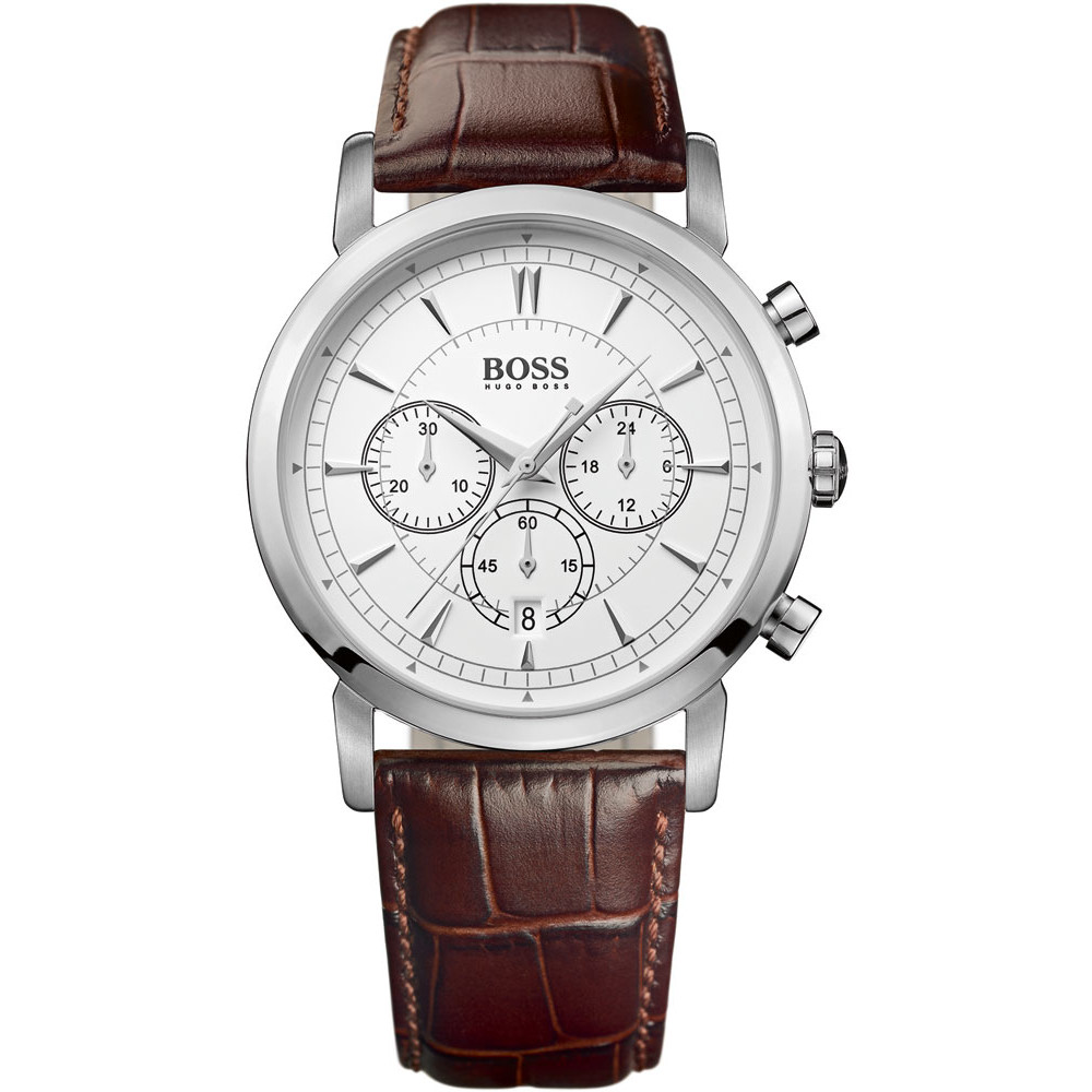 Ceas barbatesc Hugo Boss 1512871 de mana original
