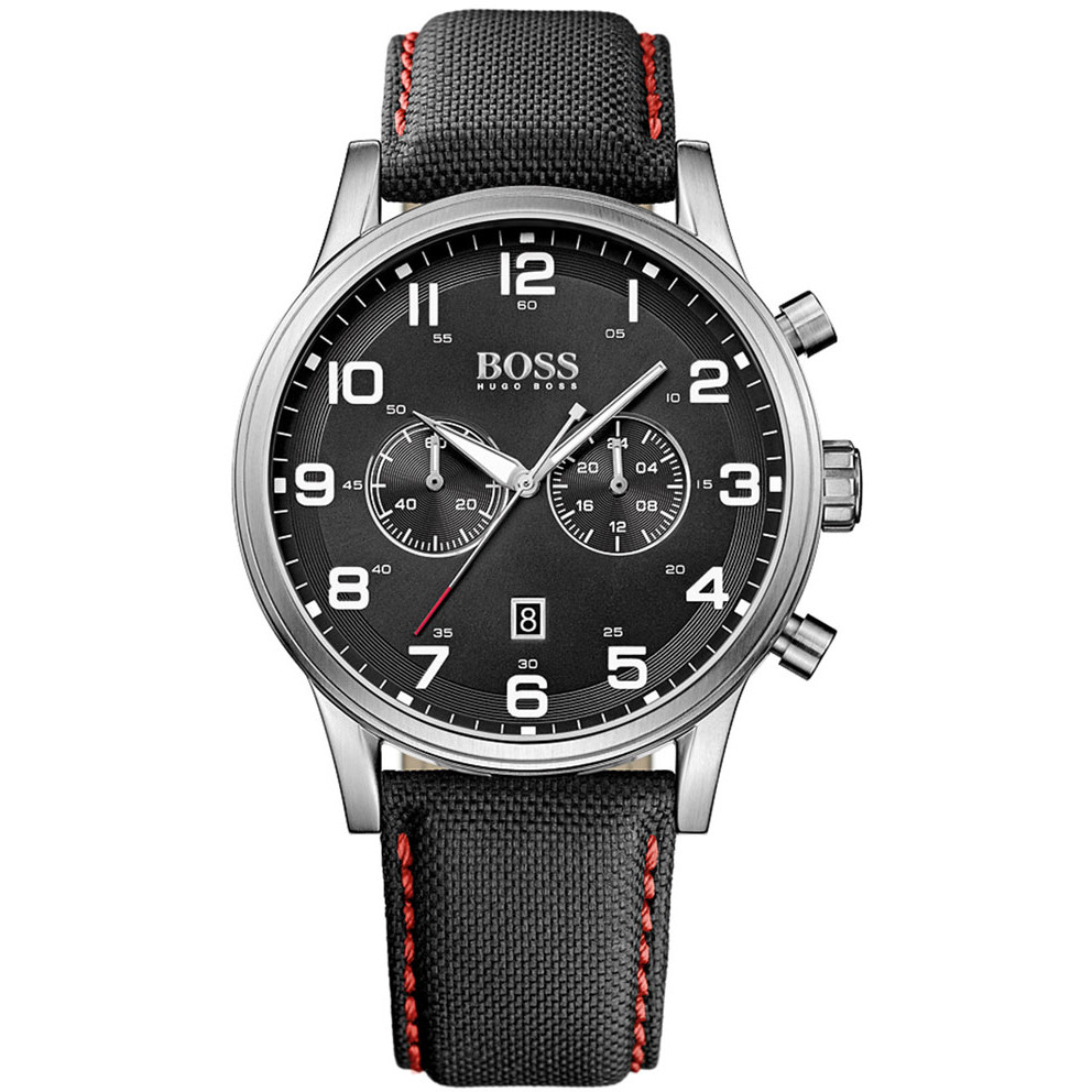 Ceas barbatesc Hugo Boss 1512919 de mana original