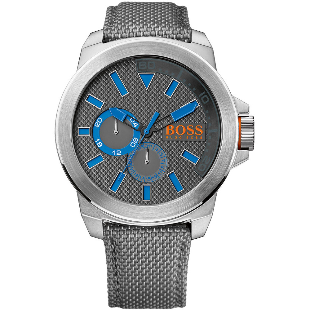 Ceas barbatesc Hugo Boss 1513013 de mana original