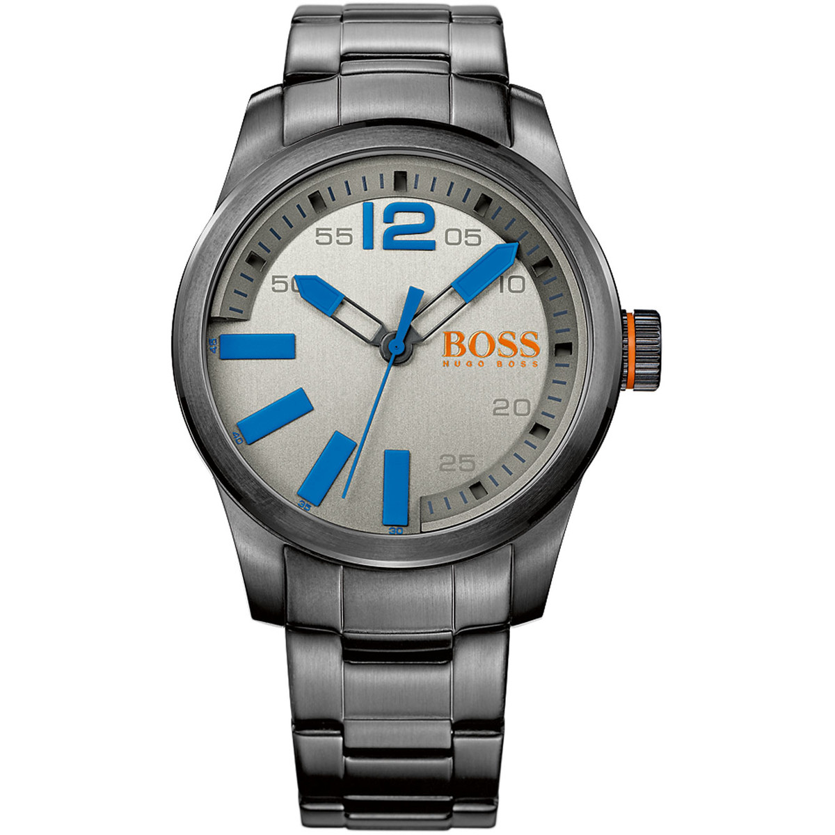 Ceas barbatesc Hugo Boss 1513060 de mana original