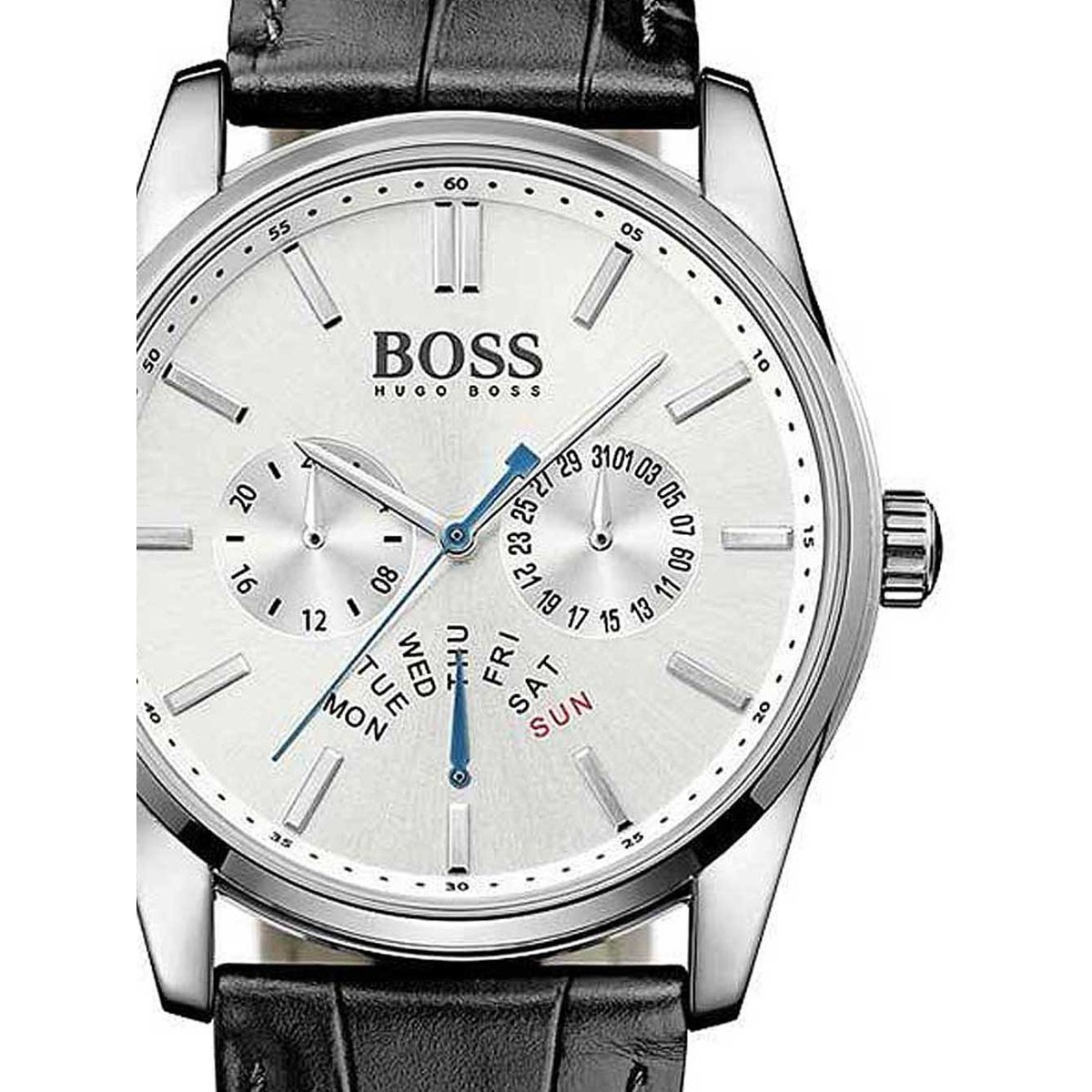Ceas barbatesc Hugo Boss 1513123 de mana original