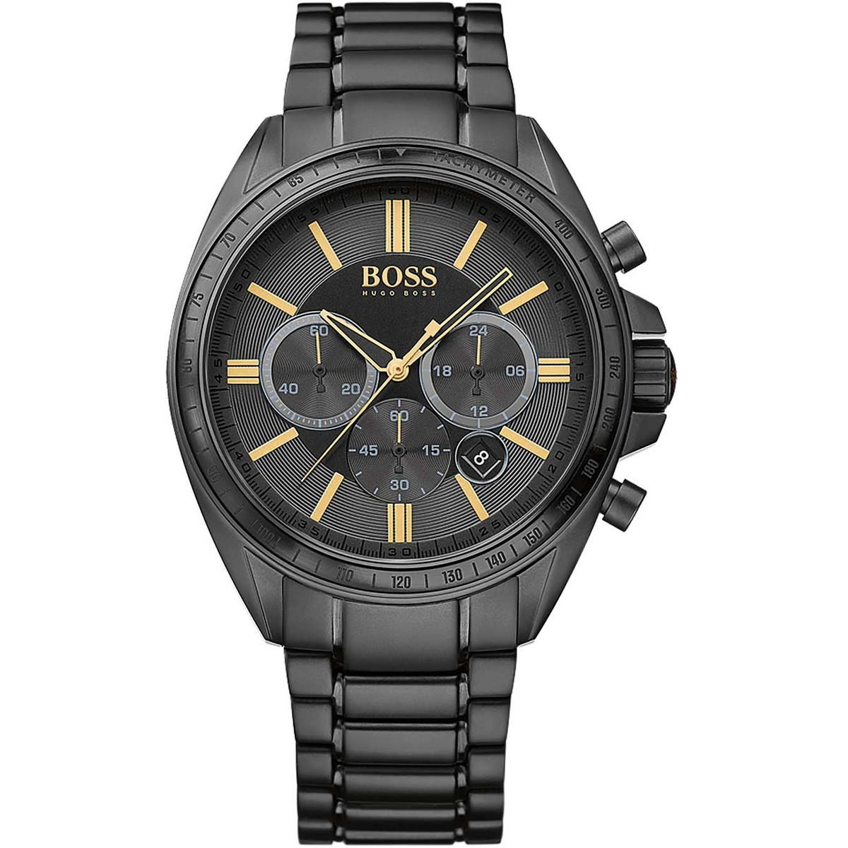 Ceas barbatesc Hugo Boss 1513277 de mana original