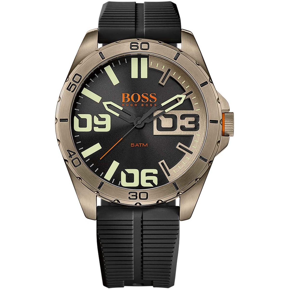 Ceas barbatesc Hugo Boss 1513287 de mana original