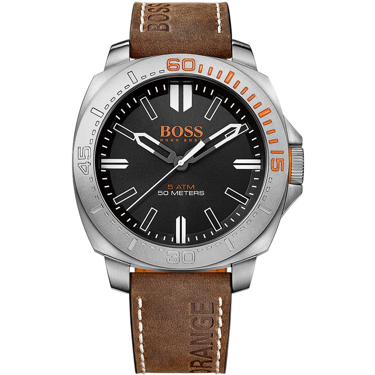 Ceas barbatesc Hugo Boss 1513294 de mana original