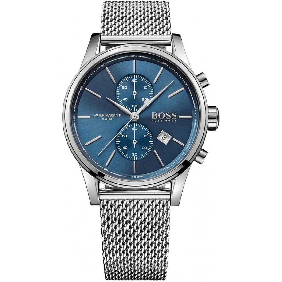 Ceas barbatesc Hugo Boss 1513441 Chronograph de mana original