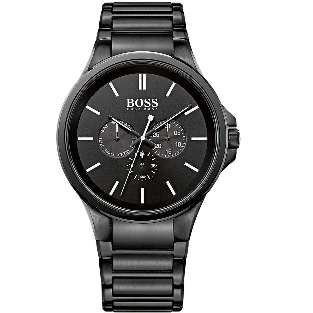 Ceas barbatesc Hugo Boss Gravity 1513172 de mana original