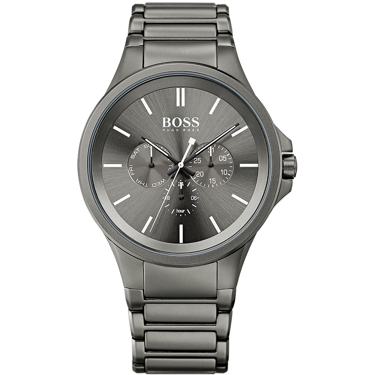 Ceas barbatesc Hugo Boss Gravity 1513173 de mana original
