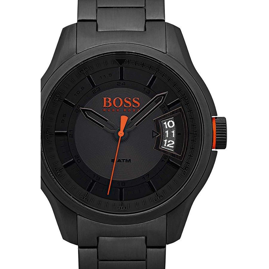 Ceas barbatesc Hugo Boss Hong-Kong 1550005 de mana original