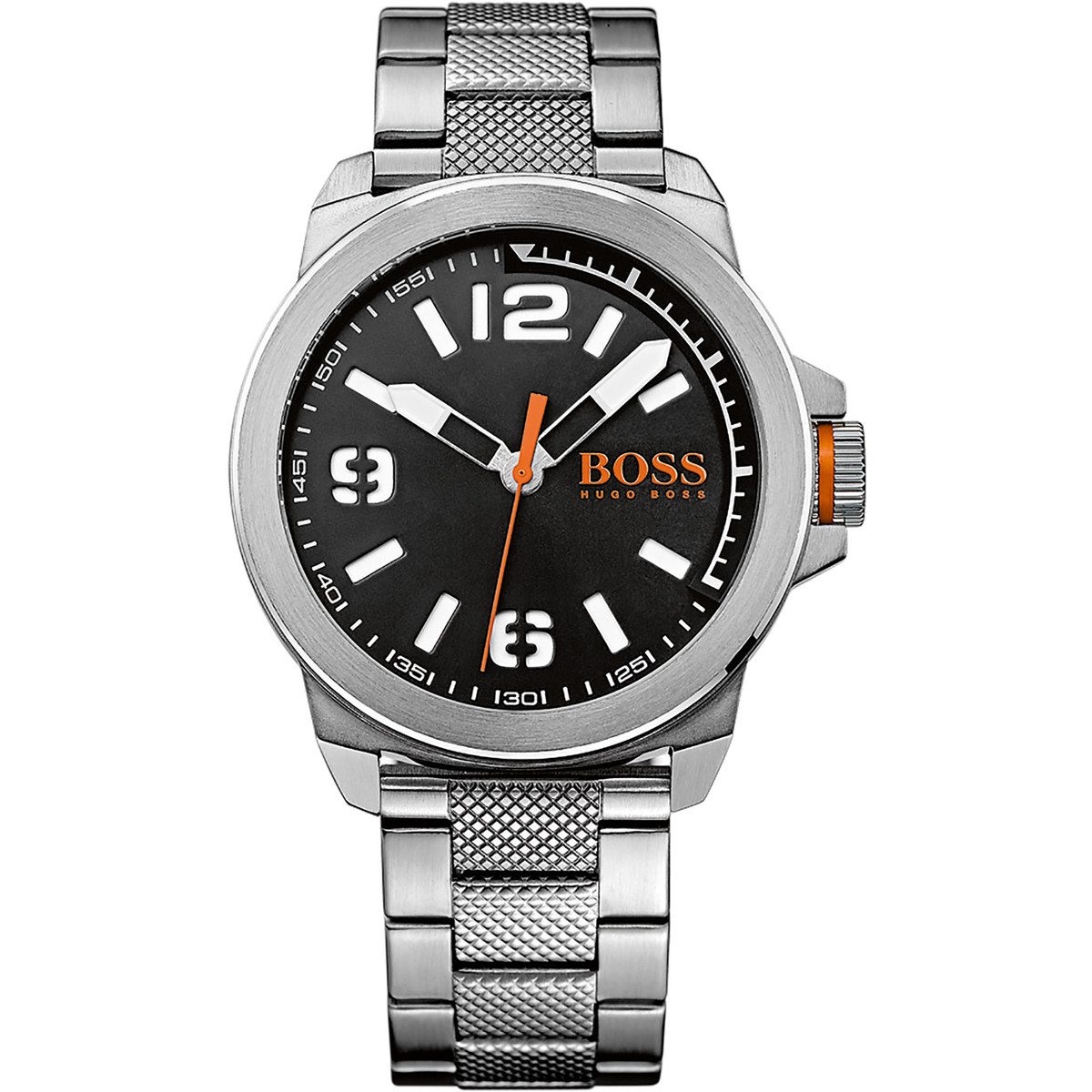 Ceas barbatesc Hugo Boss New York 1513153 de mana original