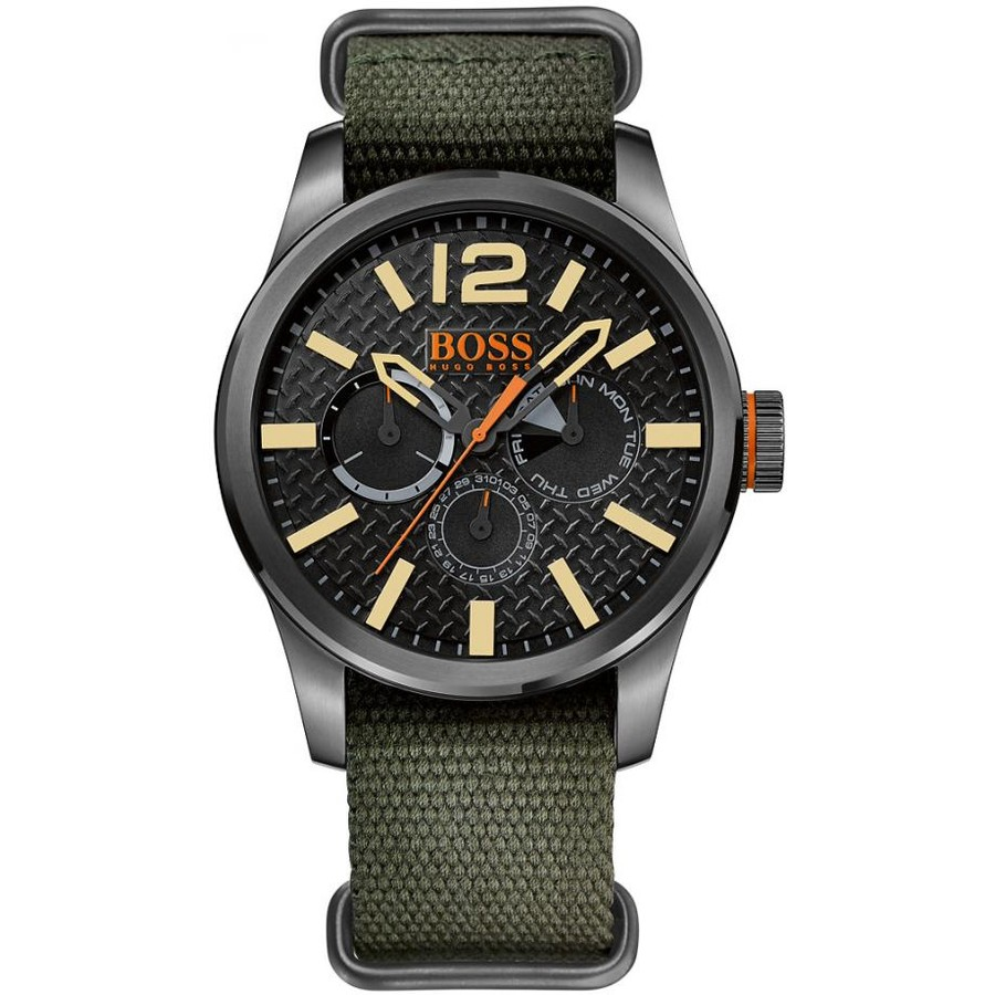 Ceas barbatesc Hugo Boss Orange 1513312 de mana original