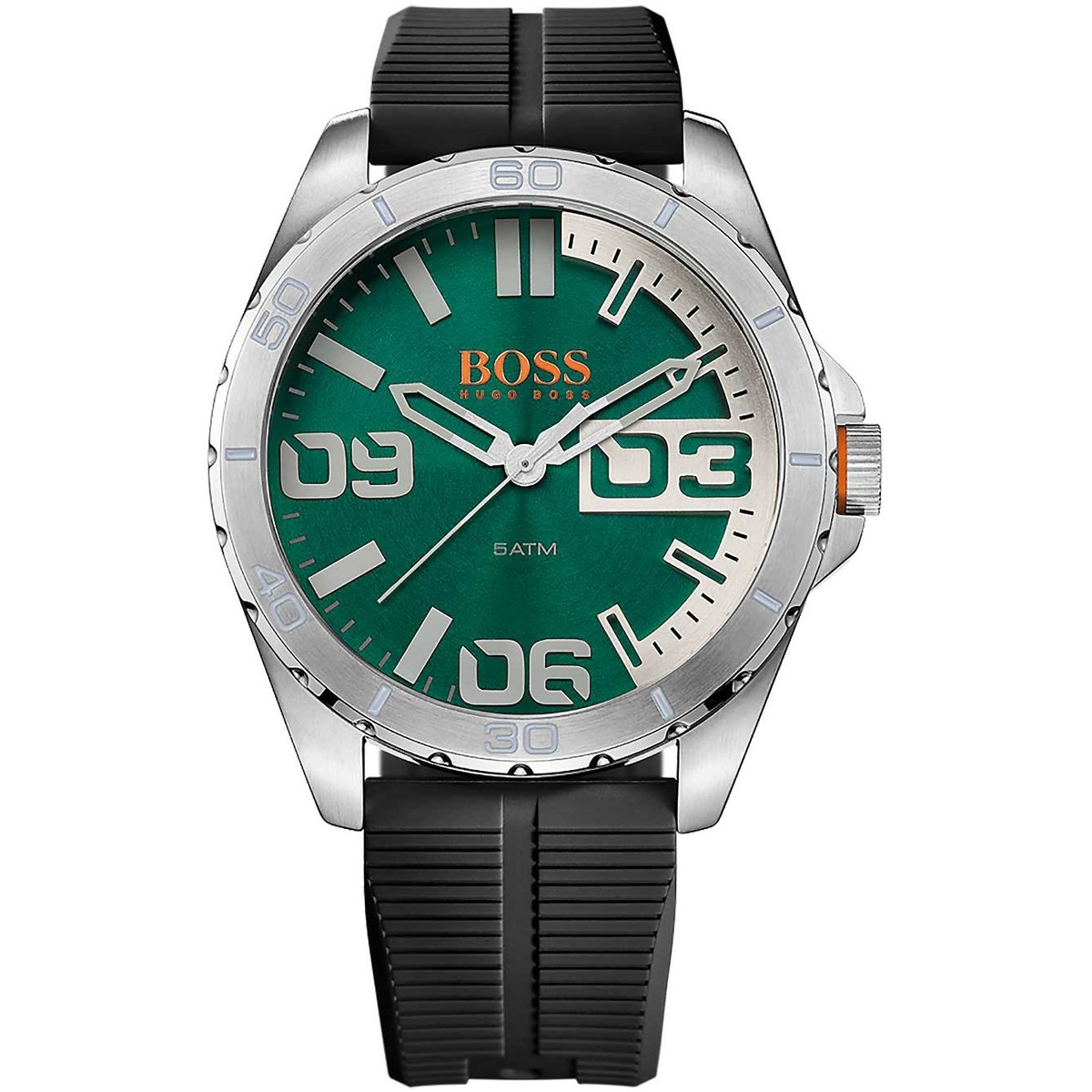 Ceas barbatesc Hugo Boss Orange 1513381 Berlin de mana original