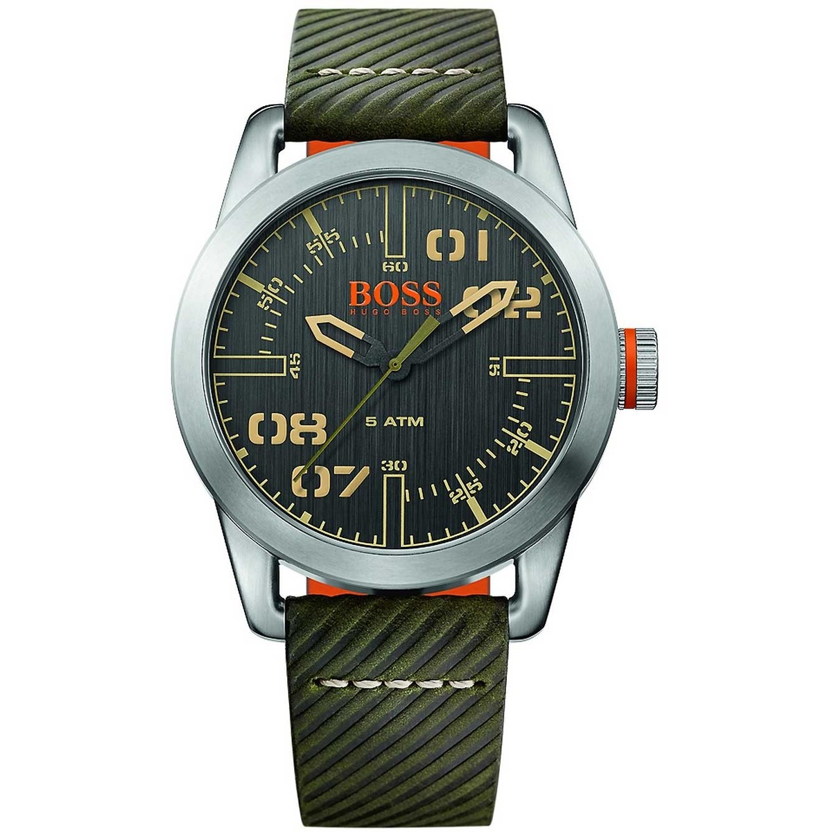 Ceas barbatesc Hugo Boss Orange 1513415 Oslo de mana original