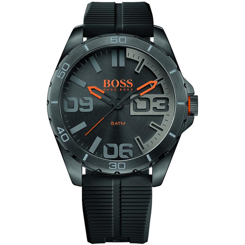Ceas barbatesc HugoBoss Orange 1513452 Berlin de mana original