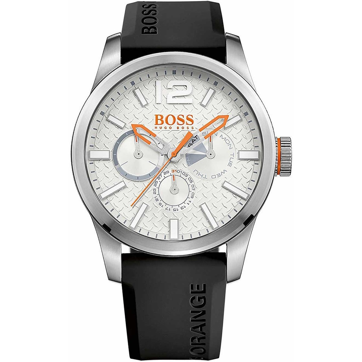 Ceas barbatesc Hugo Boss Orange 1513453 Paris de mana original