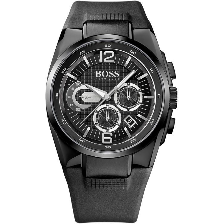Ceas barbatesc Hugo Boss Orange Cronograf 1512736 de mana original