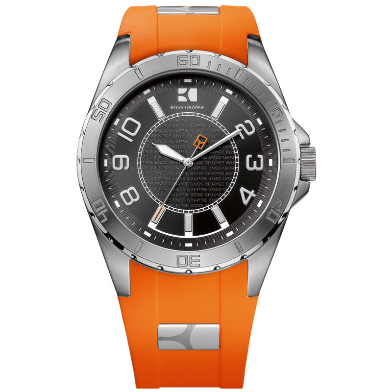 Ceas barbatesc Hugo Boss Orange de mana original