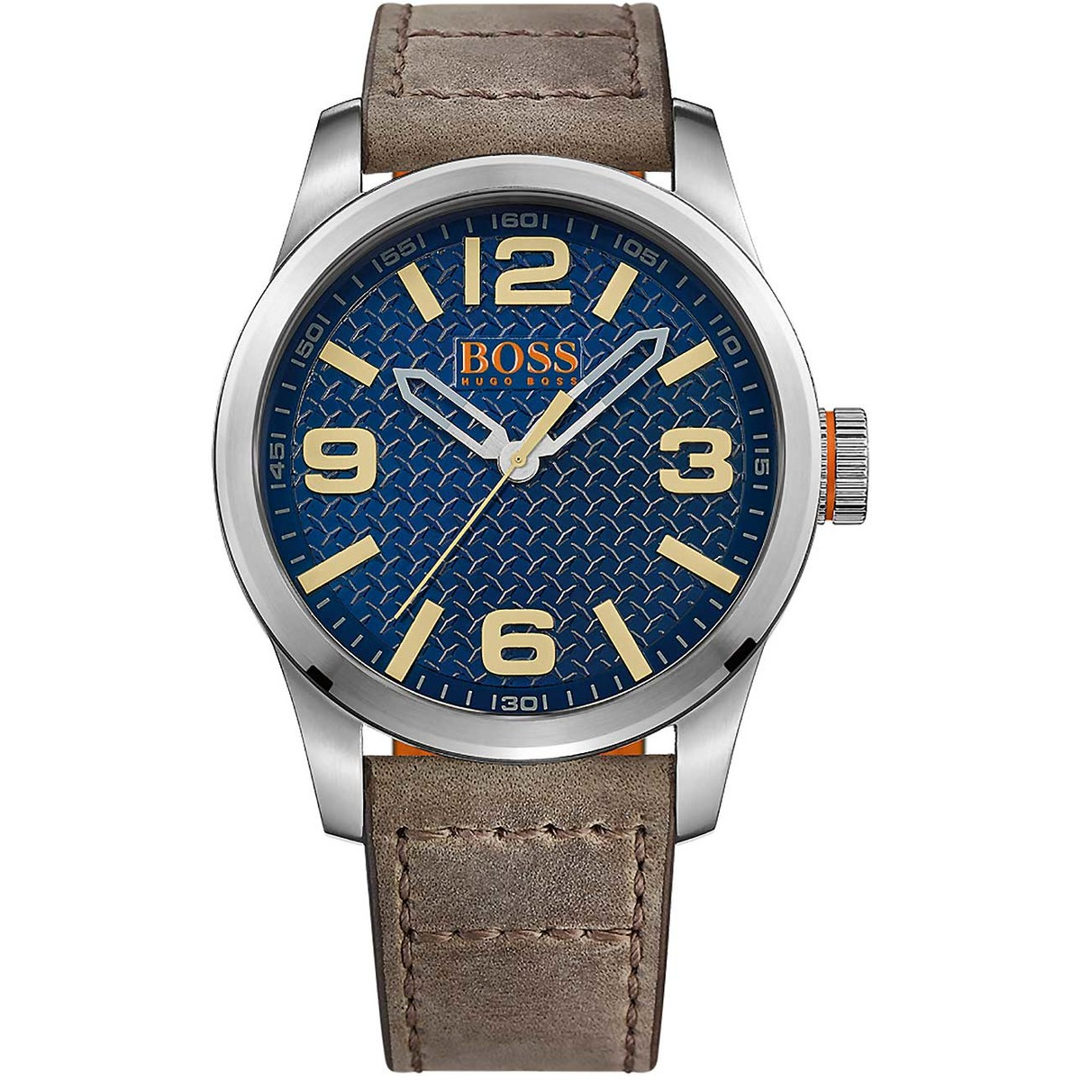 Ceas barbatesc Hugo Boss Paris 1513352 de mana original