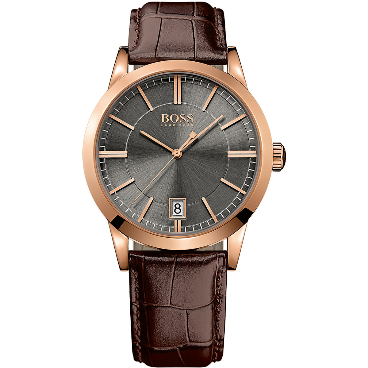 Ceas barbatesc Hugo Boss Success 1513131 de mana original