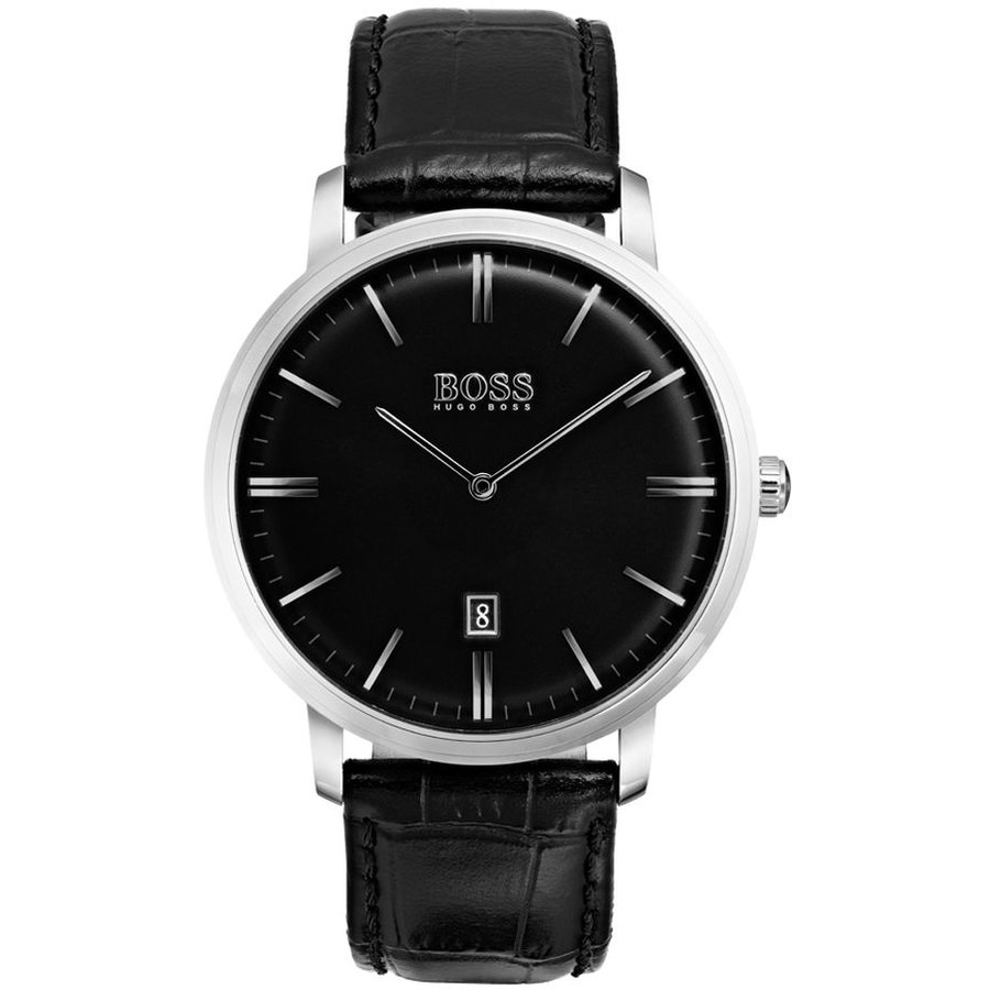 Ceas barbatesc Hugo Boss Tradition 1513460 de mana original