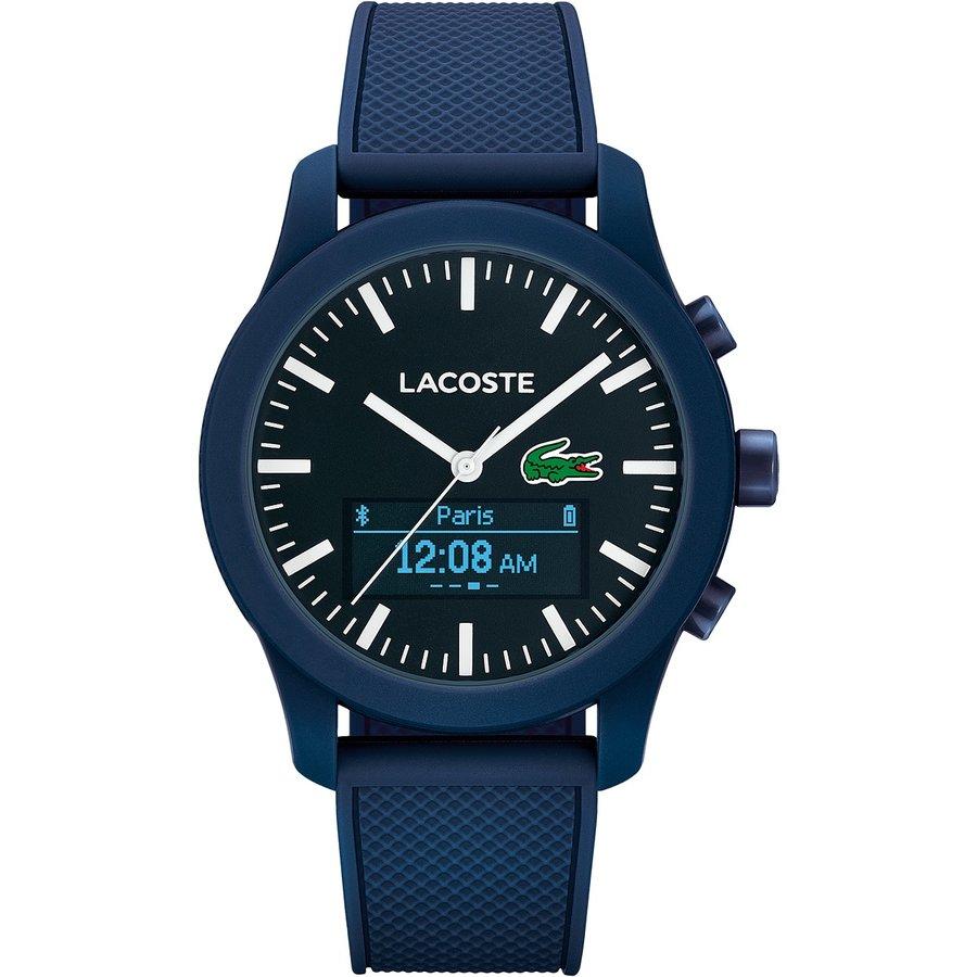 Ceas barbatesc Lacoste Smartwatch 2010882 de mana original