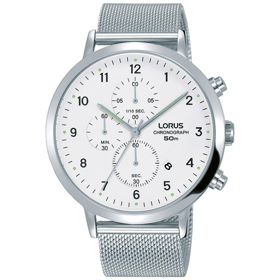 Ceas barbatesc Lorus Chronograph RM313EX9 de mana original