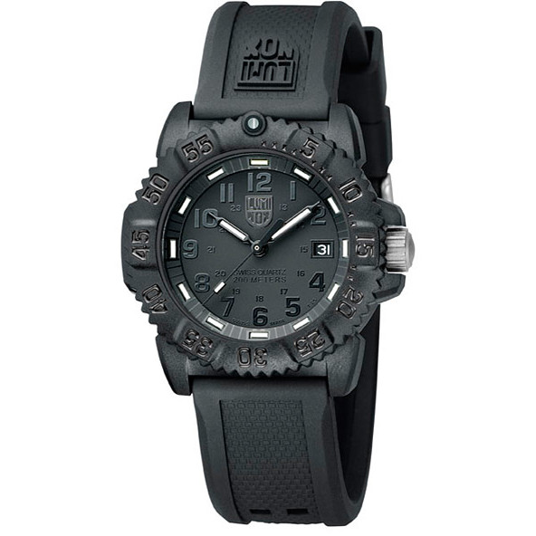 Ceas barbatesc Luminox A.7051.BO Colormark 7050 de mana original