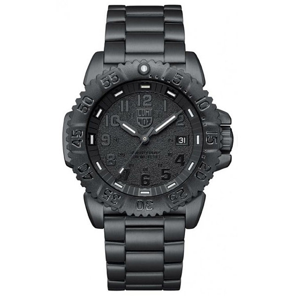 Ceas barbatesc Luminox Steel Colormark 3150 XS.3152.BO.NV de mana original