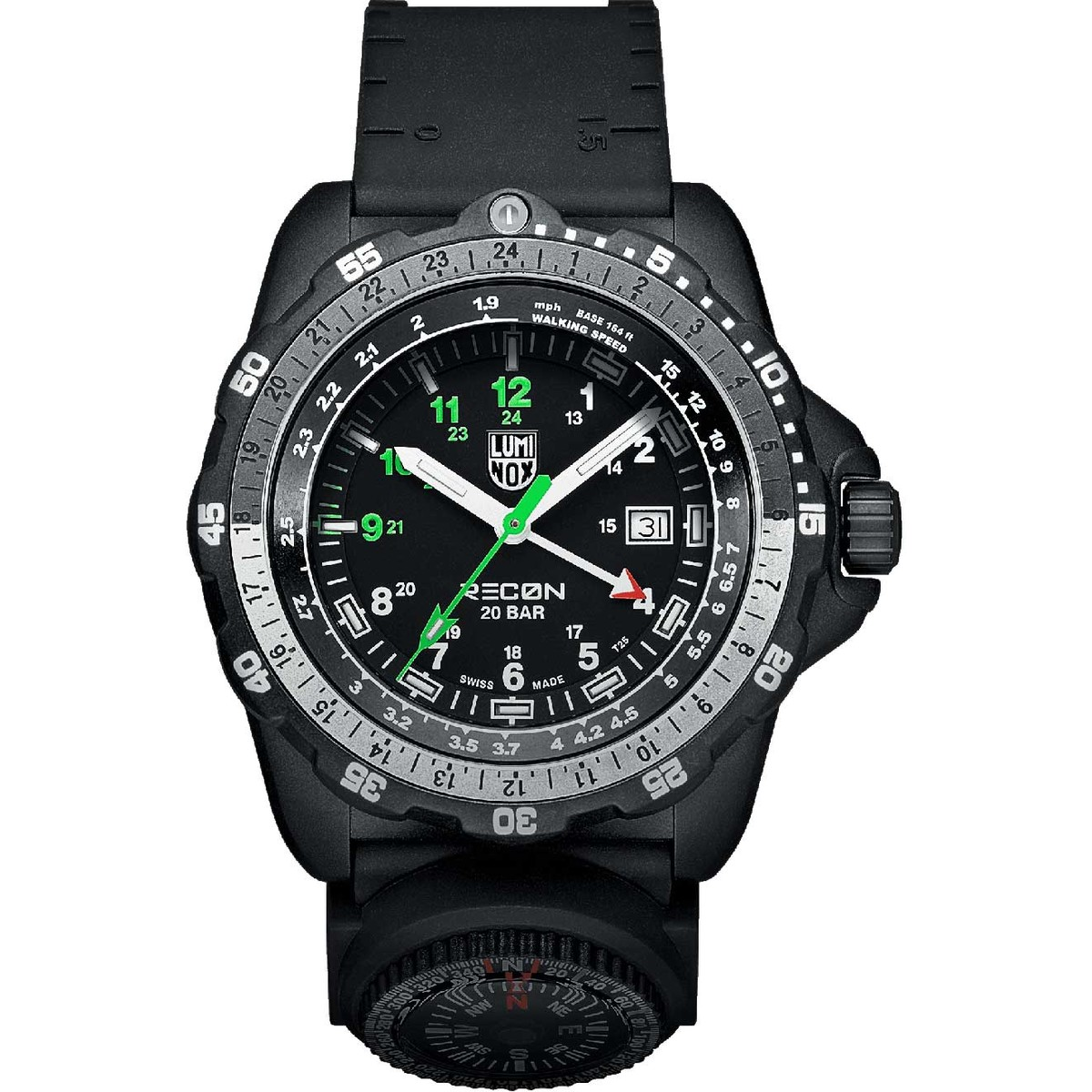Ceas barbatesc Luminox XL.8832.MI de mana original
