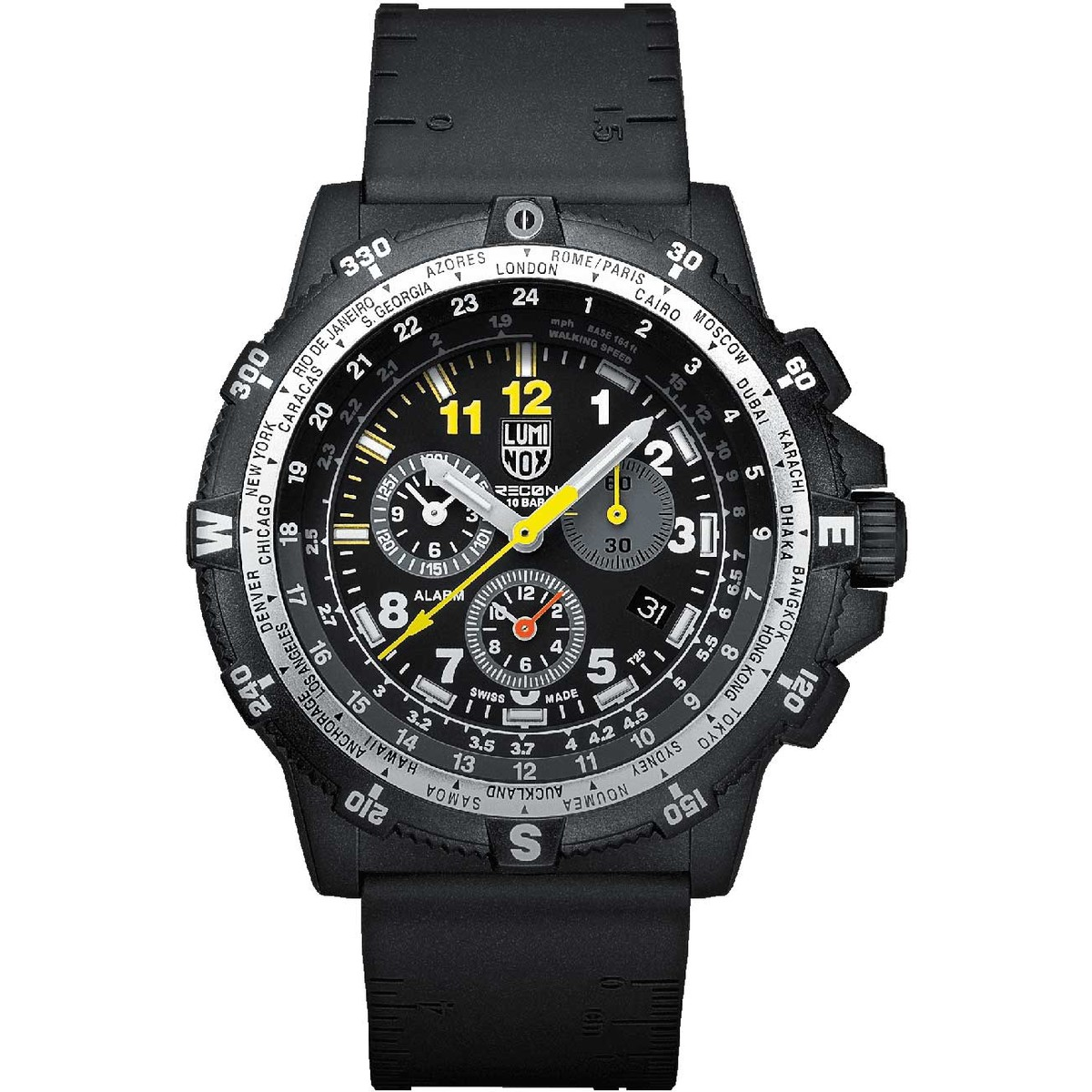 Ceas barbatesc Luminox XL.8842.MI.SET de mana original