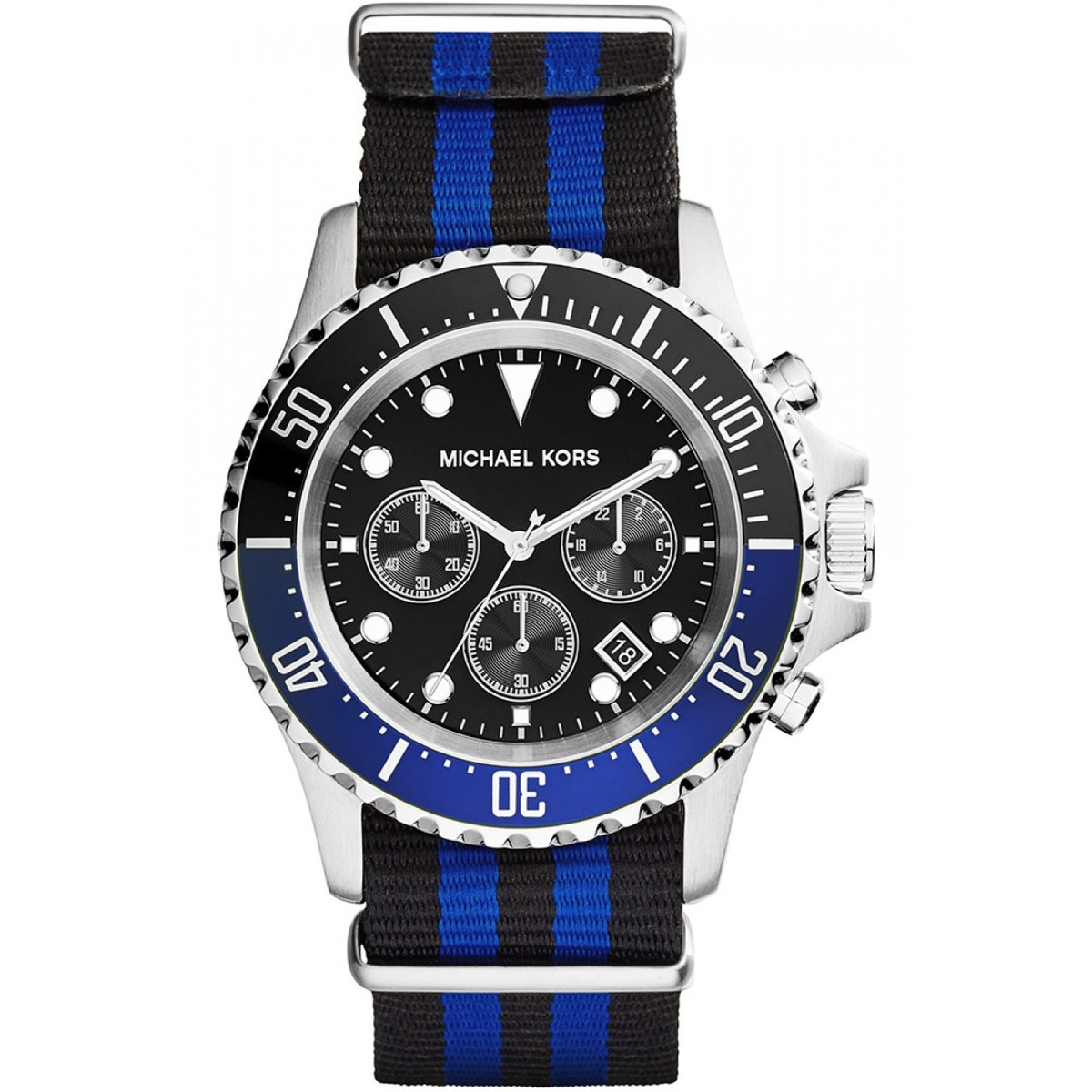 Ceas barbatesc Michael Kors Everest MK8398 de mana original