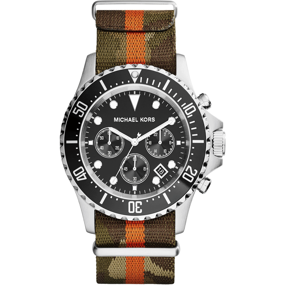 Ceas barbatesc Michael Kors Everest MK8399 de mana original